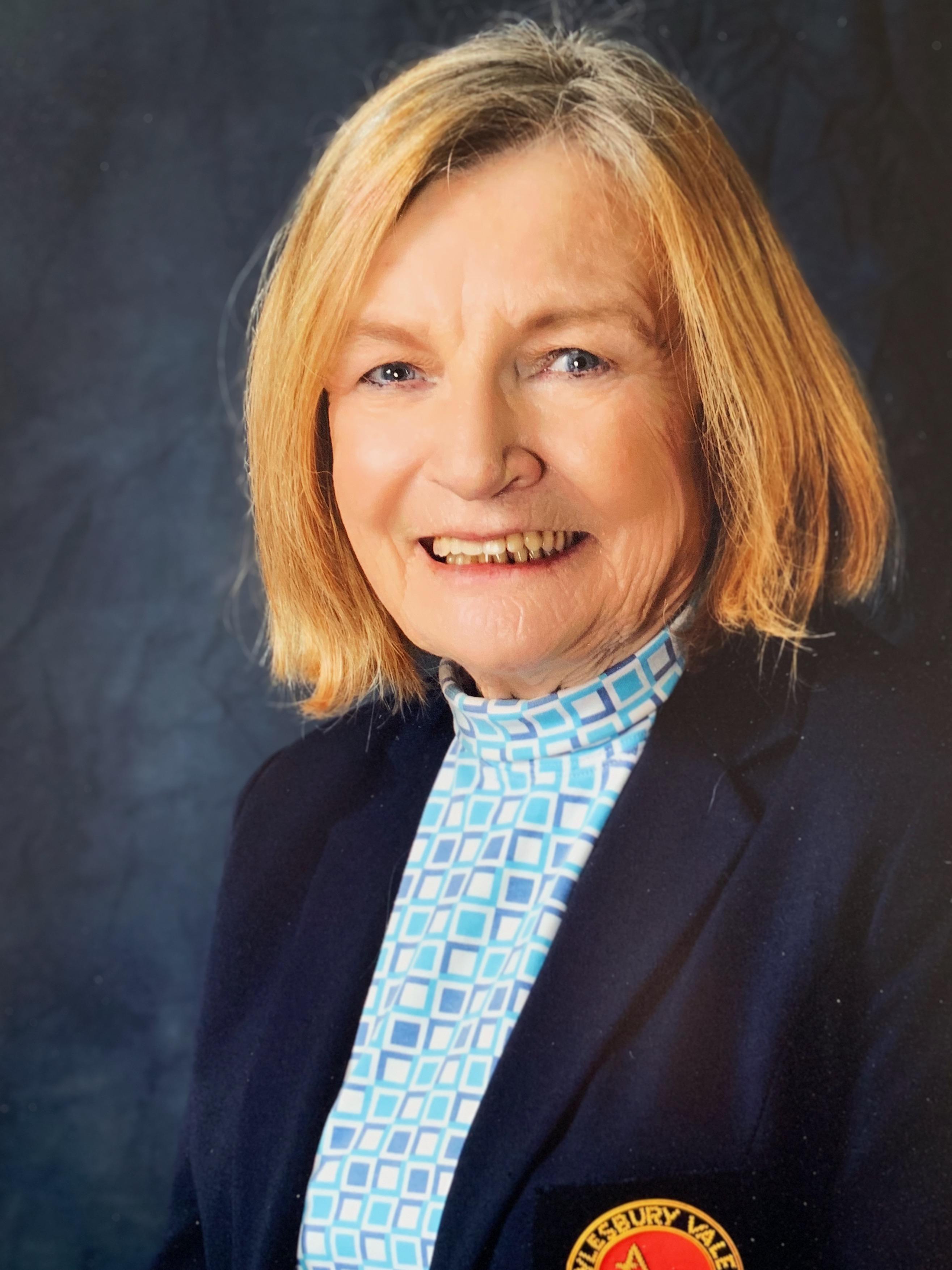 Kath Scott